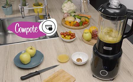 compote Master Cook Senya