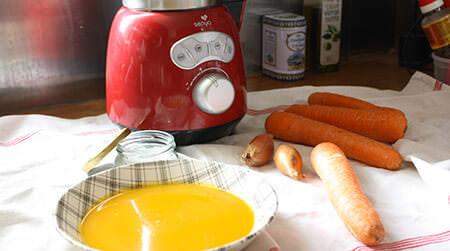 efficacite Cook & Ice de Senya